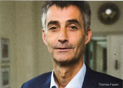 'Elk kind dat je kan helpen is er één' – Familiepartner Thomas Fassin